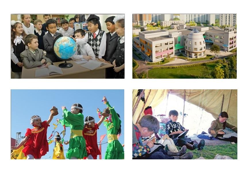 Тематическая подборка: Национальные школы Республики Саха (Якутия): диалог культур