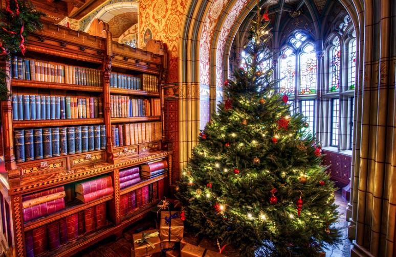 Тематическая подборка: Новый год: праздник чуда и добра